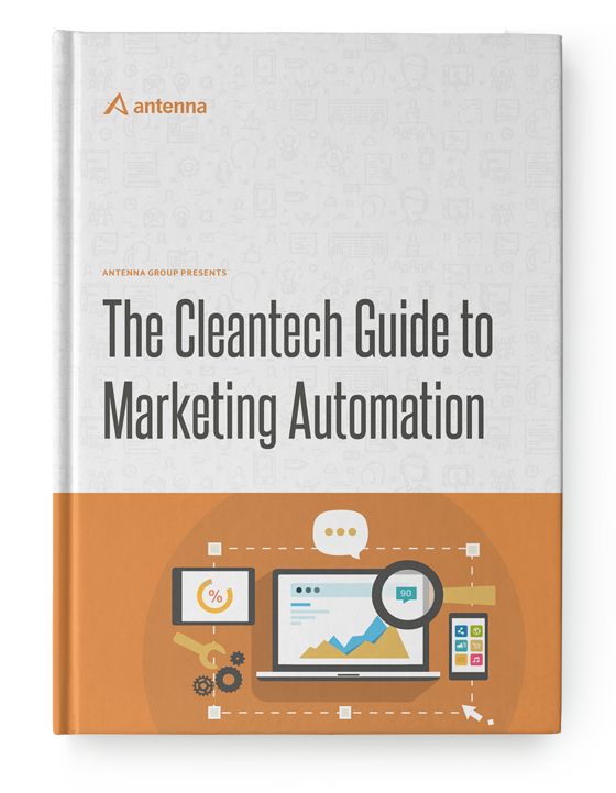 Cleantech Guide to Marketing Automation